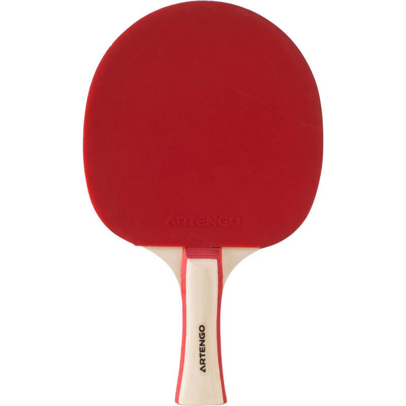 PÁLKY NA NA INDOOR STOLNÍ TENIS RAKETOVÉ SPORTY - PÁLKA FR130 / PPR130 INDOOR PONGORI - Stolní tenis, ping pong
