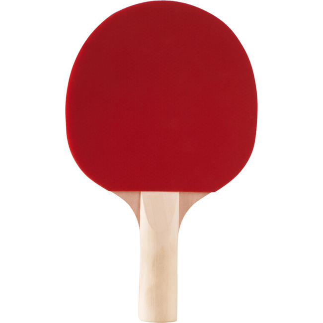 PPR 100 Small Set of 2 Free Table Tennis Bats and 3 Balls