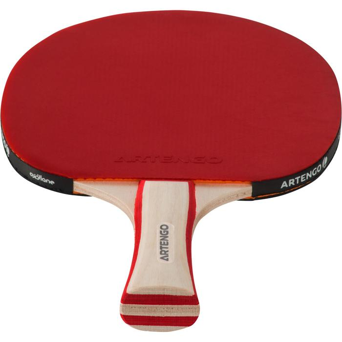 Tischtennisschläger Free PPR130 / FR130 Indoor