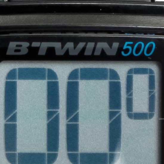 500 Wireless Cyclometer