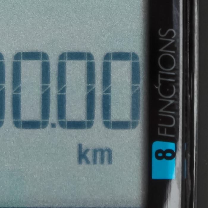 Compteur vélo count 8 - Sans fil - 124138