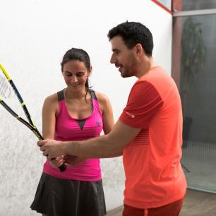 Squash Vorteile