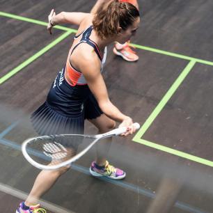 Vorteile von Squash