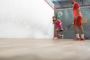 bienfaits du squash