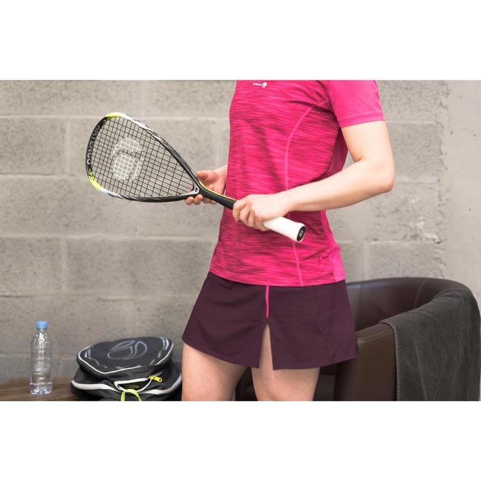 Set squashracket SR 560 (racket SR 560 en tas voor 3 rackets) - 1241605