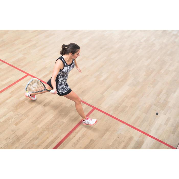 Set squashracket SR 560 (racket SR 560 en tas voor 3 rackets) - 1241618