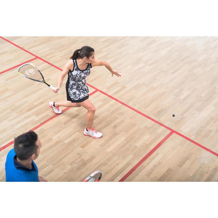 Set squashracket SR 560 (racket SR 560 en tas voor 3 rackets) - 1241638