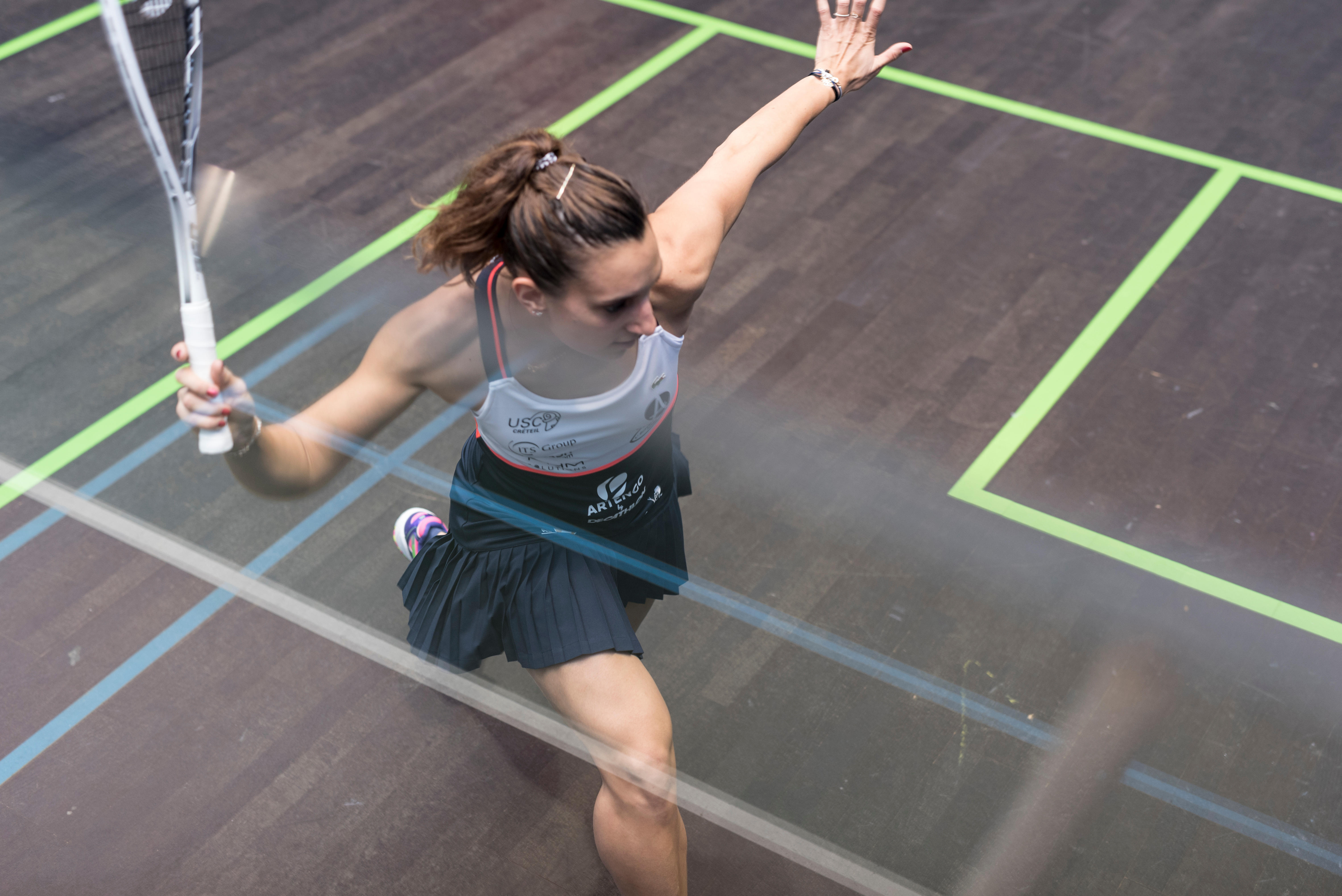 SR 960 Squash Racket