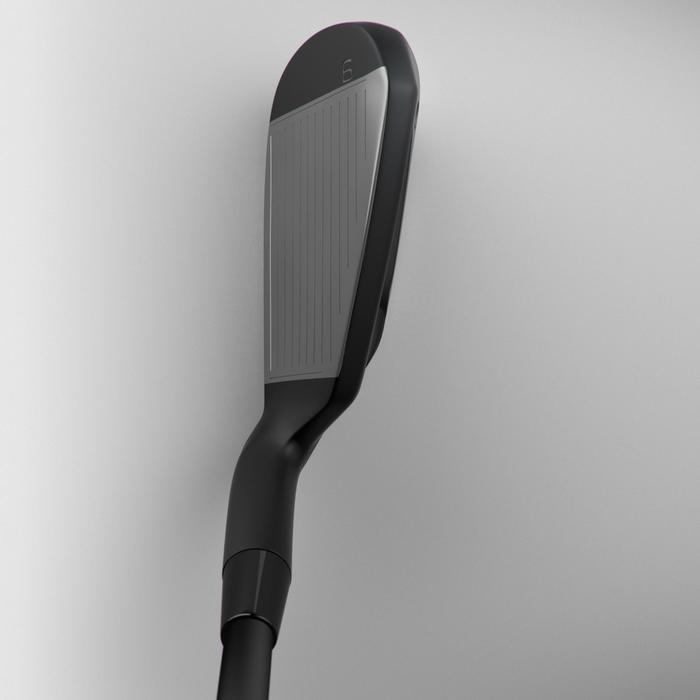 Série de fers golf homme droitier 900 5/PW graphite R - 1241804