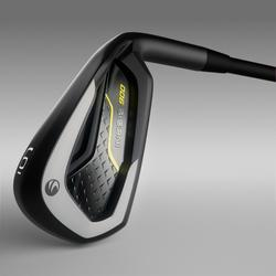 Golfschläger-Satz Eisen RH 900 5/PW Graphit Regular Herren