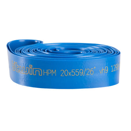 """26""""/27,5""""/ETRTO no 20-559 līdz 20-584 aploka lente"""