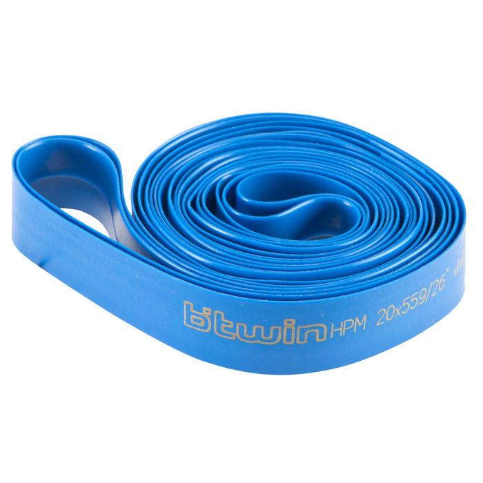 """Felgenbänder MTB 26""""/27,5"""" (20-559 bis 20-584) blau"""