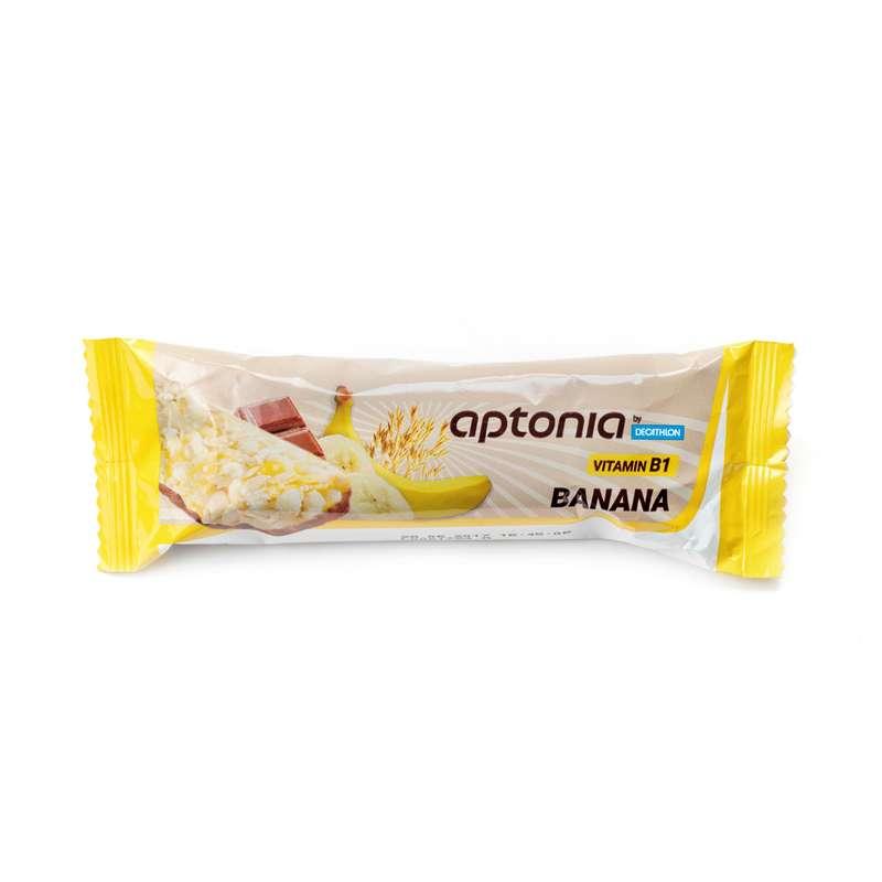 БАТОНЧИКИ, ГЕЛИ И ПРОДУКТЫ ПОСЛЕ СПОРТА Триатлон - Злаковый батончик с бананом APTONIA - Триатлон