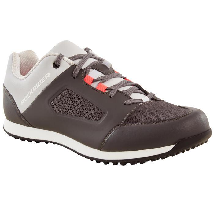 MTB-schoenen ST 100 grijs dames