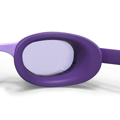 نظارة سباحة Xbase مقاس L - أُرجوانية