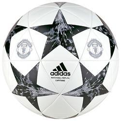 Ballon football Manchester United blanc