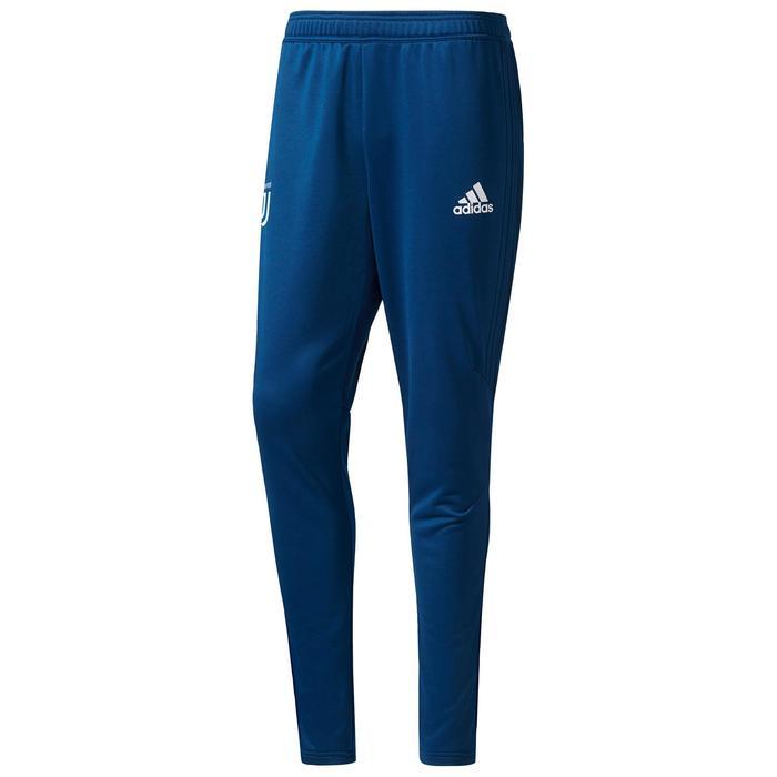 Pantalon d'entrainement  de football adulte Juventus de Turin noir - 1242619