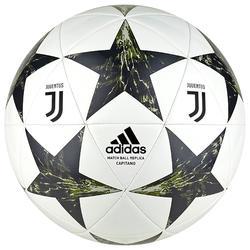 Ballon de football Juventus blanc
