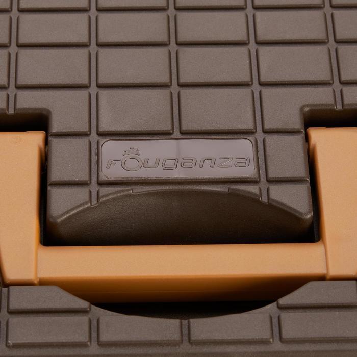 Putzbox GB 500 braun/camel