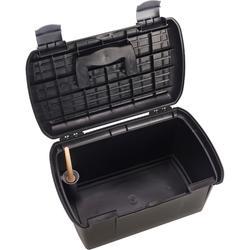 Putzbox 500 schwarz/grau