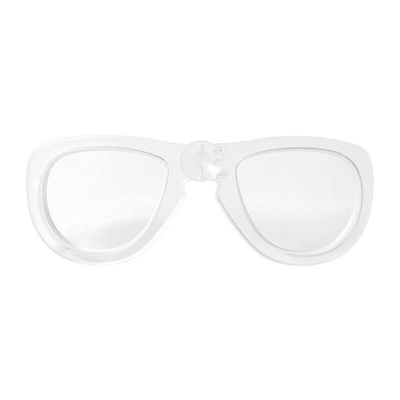 Easybreath Corrective Lens - Left Lens