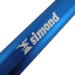 PIOLET recto de alpinismo - OCELOT HYPERLIGHT Azul