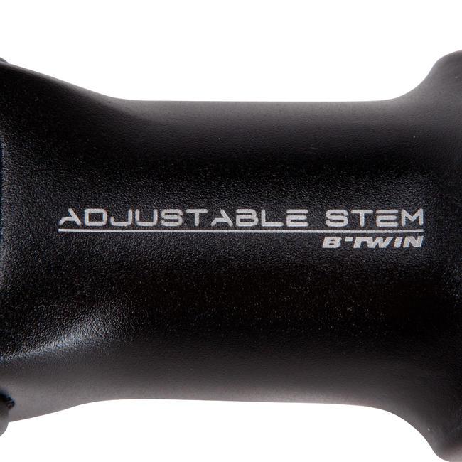 Non Oversize Adjustable Stem