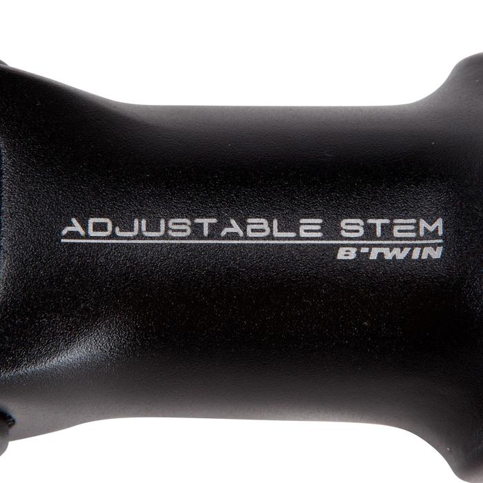 Non Oversize Adjustable Stem - 124327