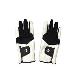 100 Women's Golf Beginner •Glove Pair - White