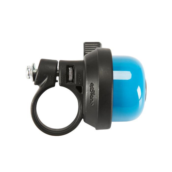 100 Bike Bell - Black - 124340