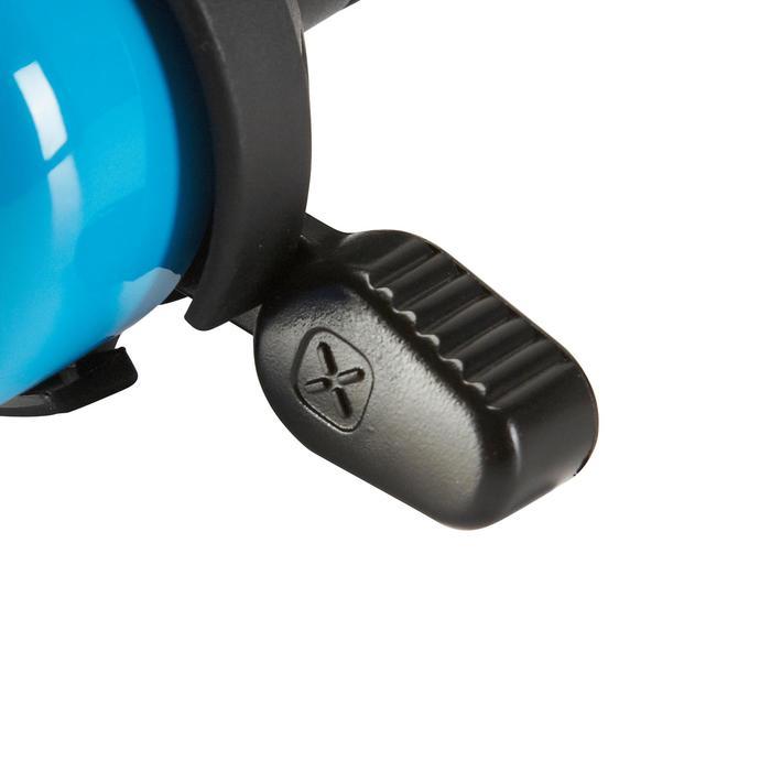 Fahrradklingel 100 blau