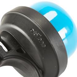 自行車車鈴100 - 藍色