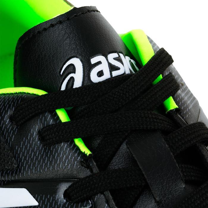 Match zwart/wit/groen