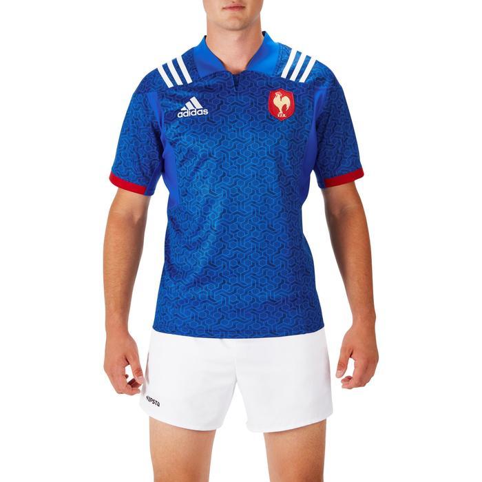 Rugbytrikot Frankreich 2018