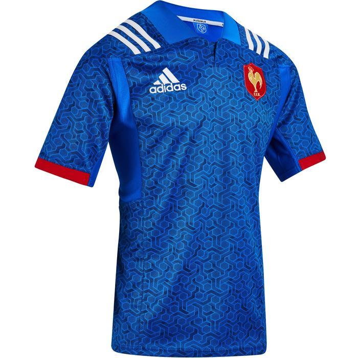 Shirt replica FFR volwassenen 18 - 1243577