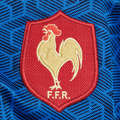 FRANKRIKE. Barnkläder - Rugbytröja replika FFR 18 jr ADIDAS - Överdelar