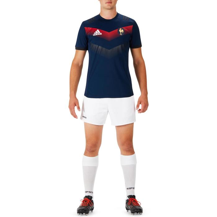Performance Tee rugby  FRANCE 17-18 - 1243597