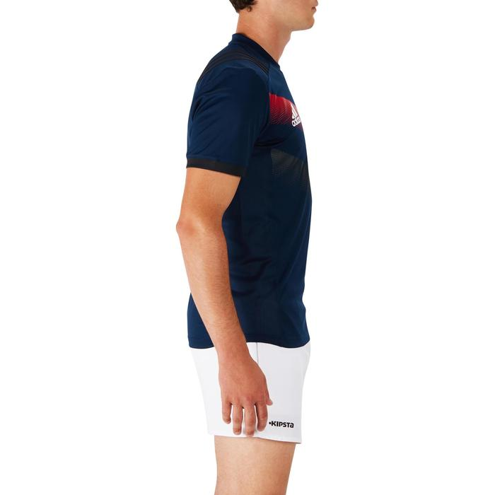 Performance Tee rugby  FRANCE 17-18 - 1243599