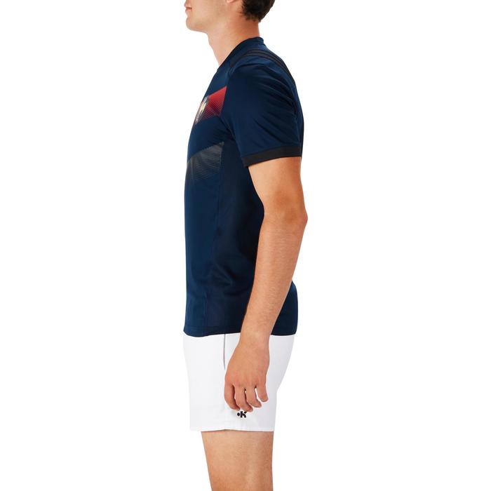 Performance Tee rugby  FRANCE 17-18 - 1243602