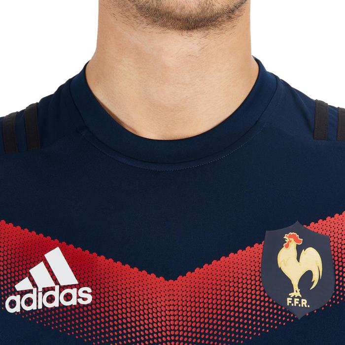 Performance Tee rugby  FRANCE 17-18 - 1243603