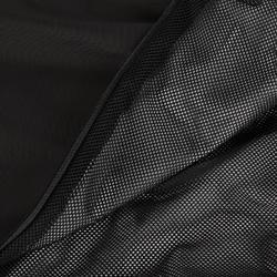 Wind- en waterdichte rugbybroek voor volwassenen smock pants zwart