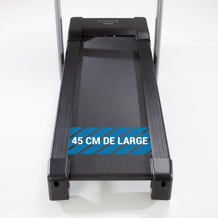 Tapis de course T540A - 1243787