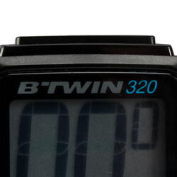 Fietscomputer draadloze teller 320 - 124380