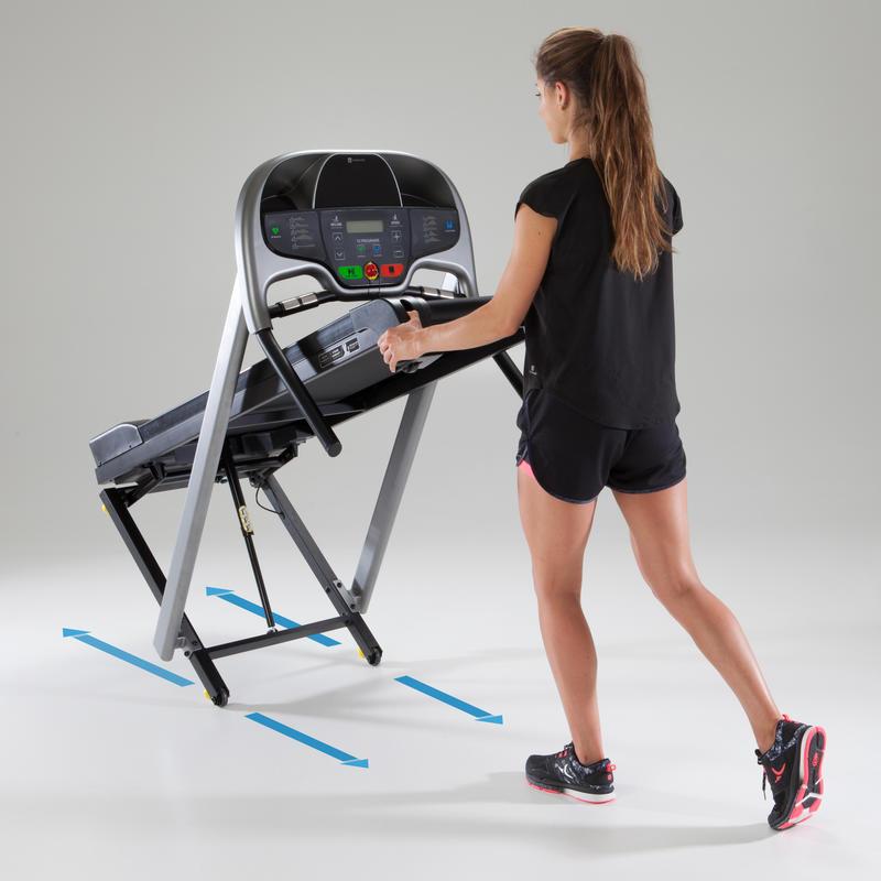 T520A Treadmill