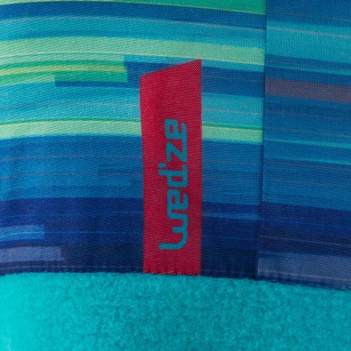 CACHE COL DE SKI ADULTE HUG GALAXIE NOIRE - 1243885