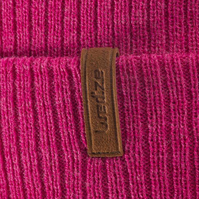 Skimuts Fisherman roze