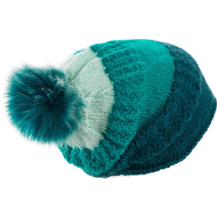 BONNET DE SKI PLEATS - 1243933