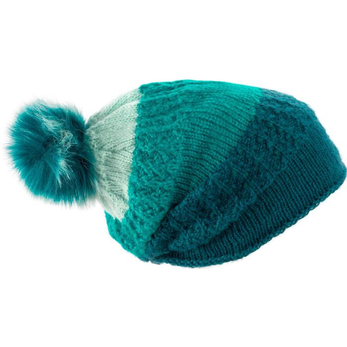 BONNET DE SKI PLEATS - 1243939