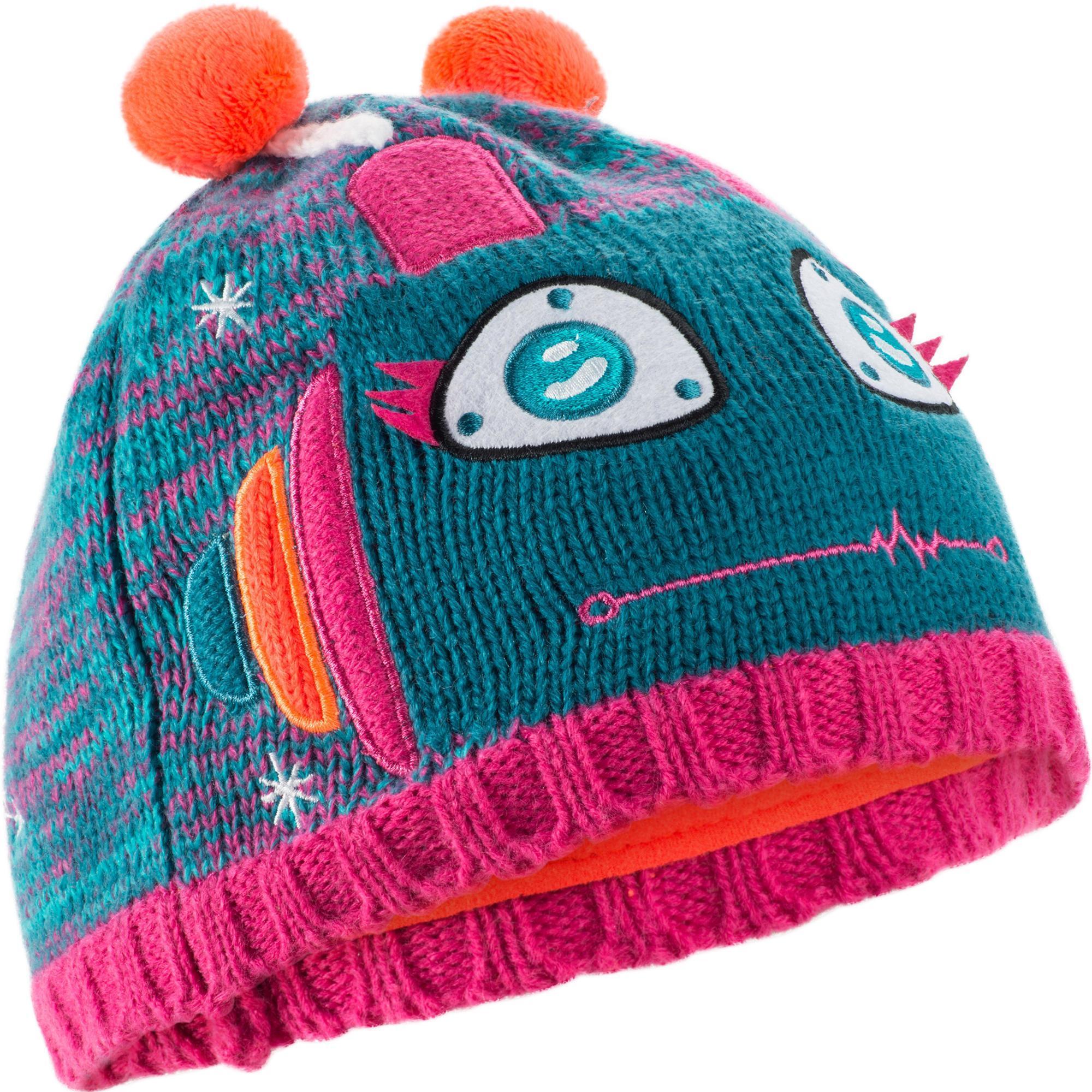 afb9b0f02c94 Bonnets de Ski Enfant   Decathlon