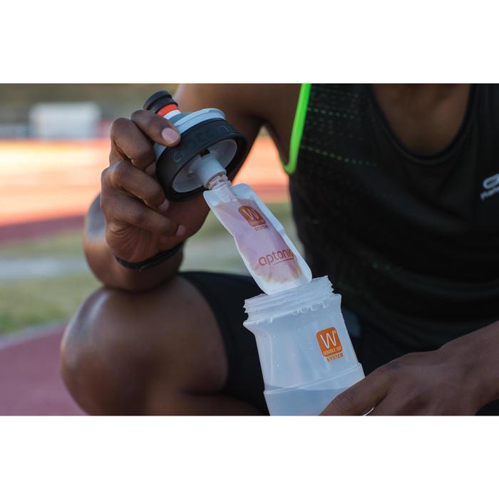 Iso-Getränkesirup für DoubleUse-Trinkflasche Orange 6×43ml